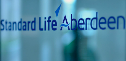 Standard Aberdeen assets slip; shares up on buyback – Scottish ...