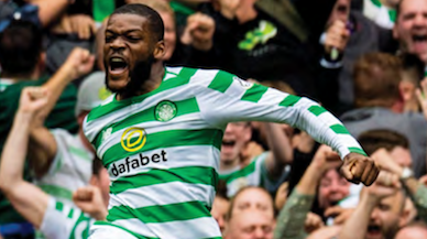 hot sale online 3e612 a0b25 Celtic first Scots club in KPMG European elite list ...